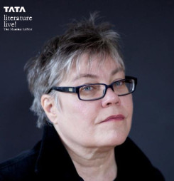 TATA Literature Live! 2015 Q&A with Alanna Mitchell