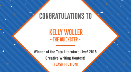 Kelly Woller