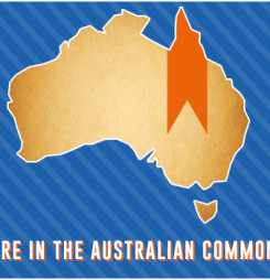 Literature in the Australian Commonwealth