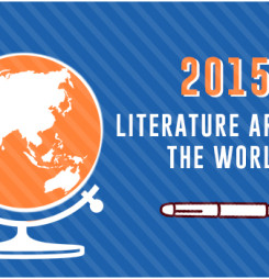 Literature Around the World in 2015!