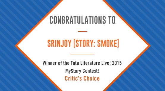 MyStory Winner 2