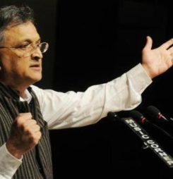 Too Many Mistakes – Ramachandra Guha