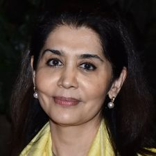 Tasneem Zakaria Mehta