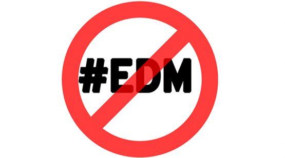 NO-EDM