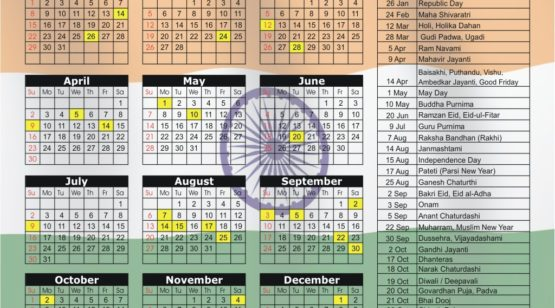 India-2017-Holiday-Calendar