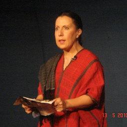 Marcela Romero García